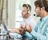 """Expertise """" à la demande """" de l'expérience client digitale"""