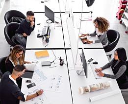 Gouvernance de l'expérience client digitale