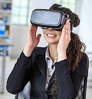 Expérience client virtuelle